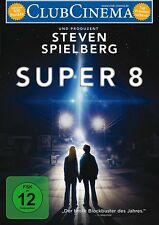 SUPER 8   DVD NEU  GABRIEL BASSO/KYLE CHANDLER/JOEL COURTNEY/+