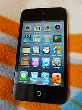 Apple iPod touch 4th Generation Black (64 GB) - Good Condition! Express Delivery