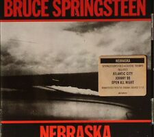 SPRINGSTEEN, Bruce - Nebraska (remastered) - CD
