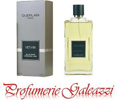 GUERLAIN VETIVER UOMO EDT SPRAY - 200 ml