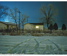 "TODD HIDO '#4124', 2005/2010 SIGNED Photograph #39/50, 16"" x 20"" 'House Hunting'"