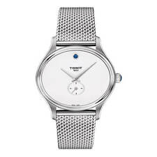 New! Tissot Bella Ora Quartz Stainless Steel Round Women's Watch T1033101103100