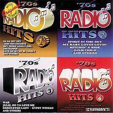 70's Radio Hits 1-4