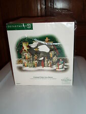 DEPT 56 DICKENS' VILLAGE PRETTYWELL SISTERS LACE MAKERS NIB *Still Sealed*