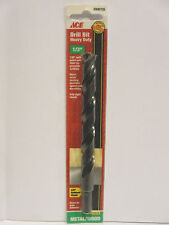 "ACE 1/2"" Metal / Wood Drill Bit Heavy Duty 2000735"