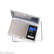 DZT-600 ON BALANCE DIGITAL MINI SCALE 600g x 0.1g Jewelry Gold Silver Coin
