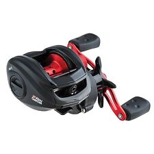 Abu Garcia BLACKMAX 3 Left Handed Baitcaster Fishing Reel BRAND NEW + Free Braid