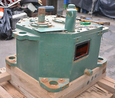 lightning tank agitator mixer gearbox model 692331PSP 98D RR 47.27:1 ratio