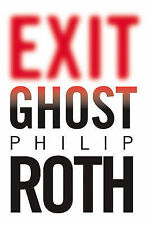 Philip Roth Exit Ghost Very Good Book
