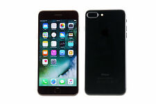 Apple iPhone 7 Plus 128 GB Schwarz (Ohne Simlock) - Guter Zustand # AKTION