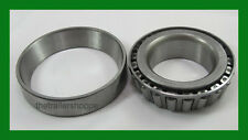 Trailer Hub Wheel Bearing Kit LM67048 & Race LM67010