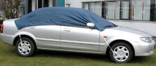 NEW POLYESTER WATER RESISTANT CAR TOP ROOF COVER FOR AUDI 80 & A4 CONVERTIBLE