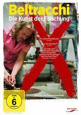 BELTRACCHI-DIE KUNST DER FÄLSCHUNG  DVD NEU