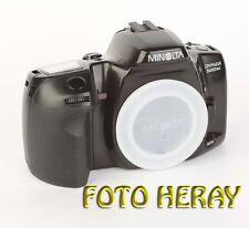 Minolta Dynax 500si Spiegelreflexkamera 415622