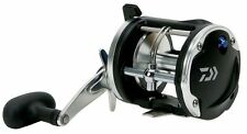 Brand New 2016 Daiwa Seahunter 30LWA Multiplier Reel (SHR30LWA)