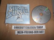 CD Pop Hardy Hard - Silver Surfer (3 Song) MCD  / LOW SPIRIT BMG Marvel