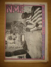 NME 1981 JAN 17 EARTH WIND & FIRE BAD MANNERS COSTELLO