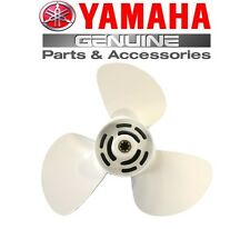 "Yamaha Genuine Outboard Propeller 8 - 9.9HP High Thrust (Type R) 11.75"" x 9.25"""