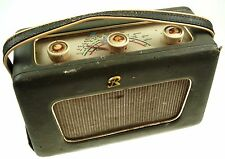 Vintage Roberts Radio Co., LTD Model R 300 Untested G. Britain Nr 6835