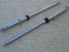 "FRONT FORK TUBES SHOCKS ABSORBER 27"" FOR HONDA CG125 CT90 CT110 Motorcycle Trail"