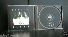 Little Birdy - Relapse 4 Track EP CD Single