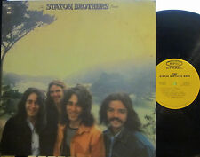 """► Stanton Brothers Band (Epic 31797) ('72) (w/the Beatles' """"Mother Nature's Son"""""""