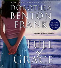 Audio book - Full Of Grace by Dorothea Benton Frank - CD   -   Abr