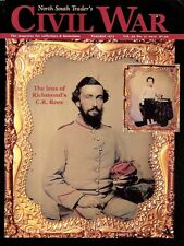 North South Trader Civil War V36 N2 2012 Rees Confederate Photographer Londen