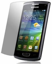 Zagg Invisible Shield Samsung Wave 2 - Full Body Max Protection