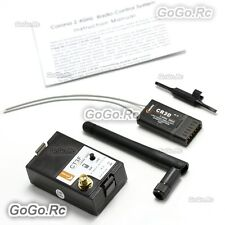 Corona 2.4GHz Radio Control CT3F RF Module&RX for FUTABA Optic 6/Eclipse 7 3PM