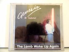 Hard To Find ! Genesis 2 CD The Lamb Woke Up Again, STCD 2008/2009, 1990