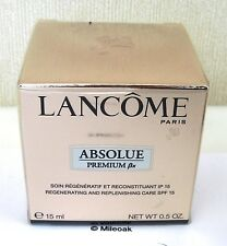 LANCOME ABSOLUE PREMIUM BX DAY 15ml - CELLOPHANE WRAPPED