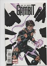 Gambit #7 VF+ 8.5 2013 Marvel See my store