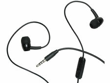 Genuine LG Headset Handsfree - L7 P700 G E973 L3 E400 4X HD P880 L5 E610 Black