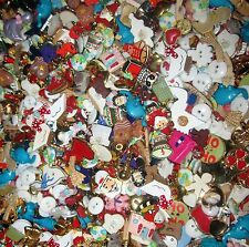 Lot of 300 Assorted COLORFUL NOVELTY Sew On BUTTONS crafts sewing scrapbooking