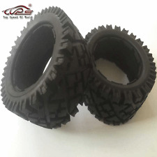 All-terrian Rear tire fit 1/5 RC Buggy HPI BAJA RV KM 5B