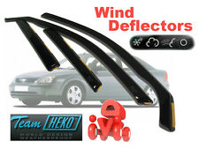 Ford Mondeo 2001-2007 Hatchback Saloon Wind Deflectors 4 pcs HEKO (15232)