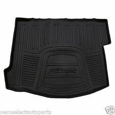 OEM NEW 2012-2016 Ford Focus HATCH 5-Dr CARGO LINER- Tray Mat Protector w/ Sub