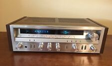 Vintage Pioneer SX-3500 AM/FM Stereo Receiver PARTS/REPAIR ONLY