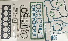 Komatsu 6D95SL Engine Gasket & Seal Kit, TPC-74404