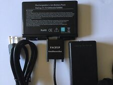 WGGJFJBRA14 GS External Battery Charger FOR ASUS  A32-F82 AND MORE