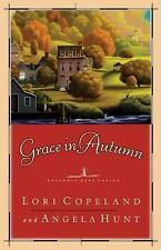 Grace In Autumn (Heavenly Daze Series #2)-ExLibrary