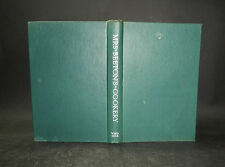 c1950 MRS BEETON'S COOKERY Practical Recipes for Every-Day Dishes ILLUSTRATED