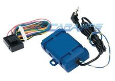 NEW AFTERMARKET CAR STEREO STEERING WHEEL RADIO CONTROL INTERFACE FOR NISSAN'S