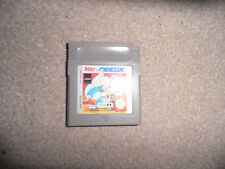 Nintendo Gameboy -  asterix & obelix - cart only