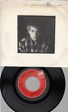 Rock Picture Sleeve 45 Dennis De Young - Desert Moon / Gravity On A&M Records