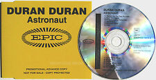 DURAN DURAN CD Atsronaut UK 12 Track PROMO ONLY album Unique Sleeve New UNPLAYED