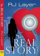 The Real Story, Layer, RJ, New Books
