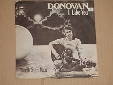 "DONOVAN -I Like You- 7"" 45"