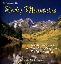 Sounds of the Rocky Mountains